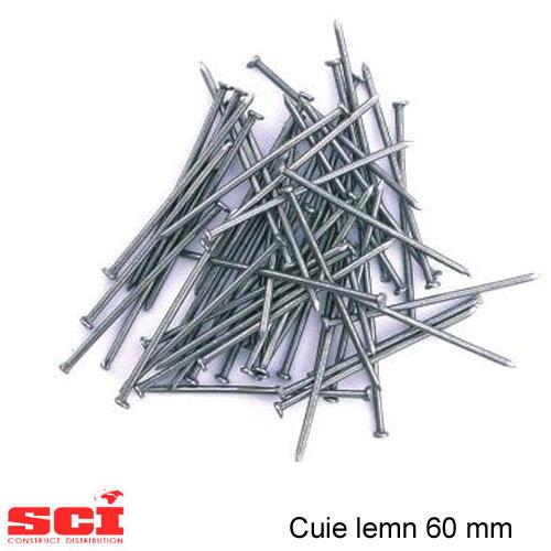 Cuie pentru lemn 60 mm