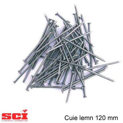 Cuie pentru lemn 120 mm