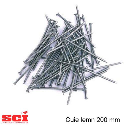 Cuie pentru lemn 200 mm