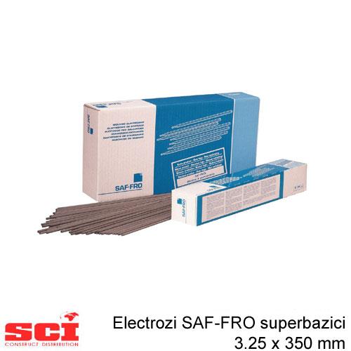 Electrozi sudura SAF-FRO superbazici 3.20 x 350 mm