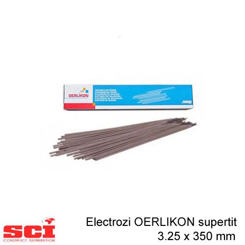 Electrozi sudura OERLIKON supertit 3.20 x 350 mm