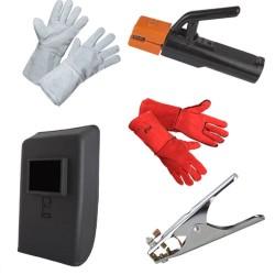 Accesorii si echipament de protectie sudura