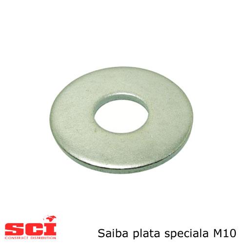Saiba plata speciala M10