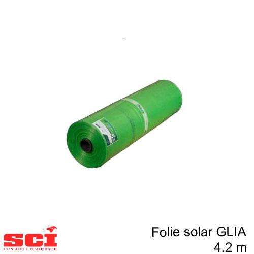 Folie solar GLIA 4.2 m