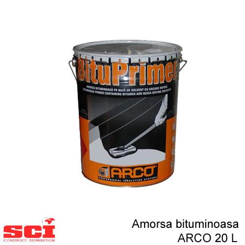 Amorsa bituminoasa ARCO 20 L
