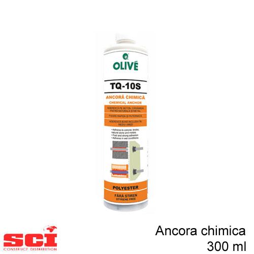 Ancora chimica 300 ml Penosil