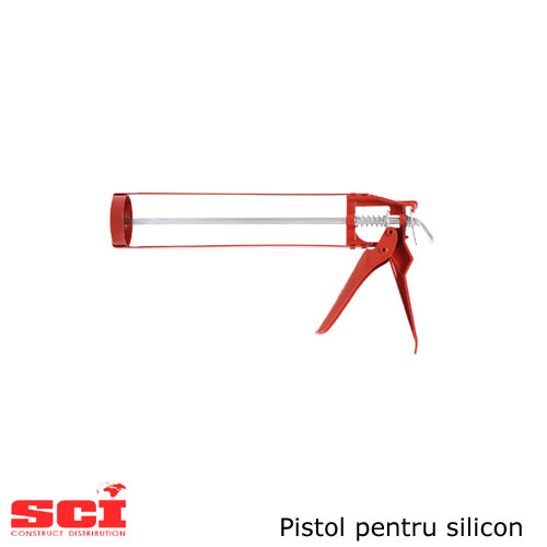 Pistol silicon