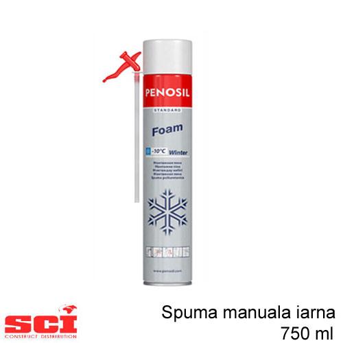 Spuma EasyGun Penosil