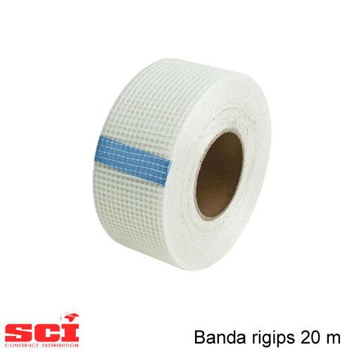 Banda rigips 20 m
