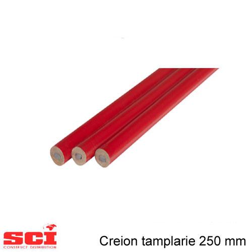 Creion tamplarie