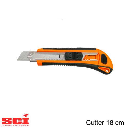 Cutter 18 cm