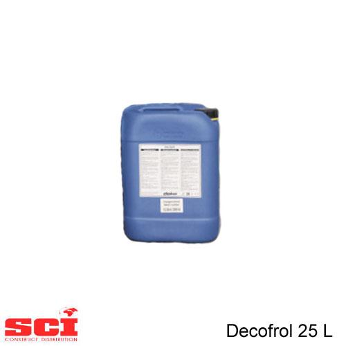 Decofrol 25 l
