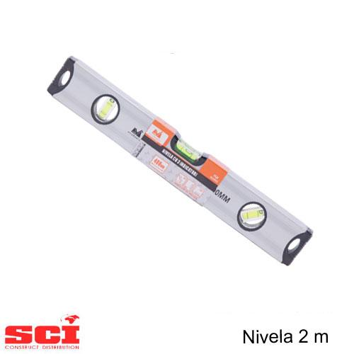 Nivela 2 m