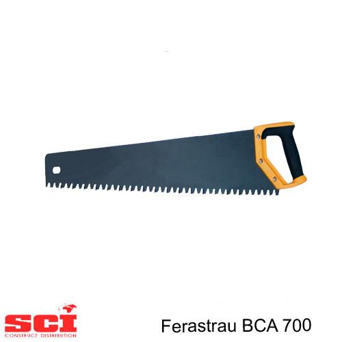 Ferastrau BCA 700 mm