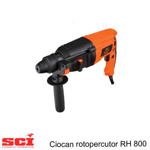 Ciocan Rotopercutor RH 800 EPTO