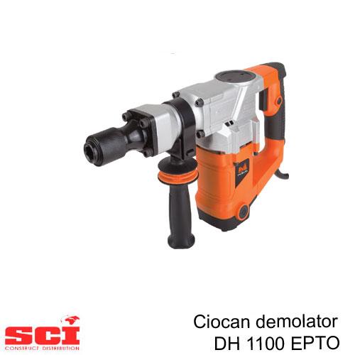 Ciocan Demolator DH 1100 EPTO