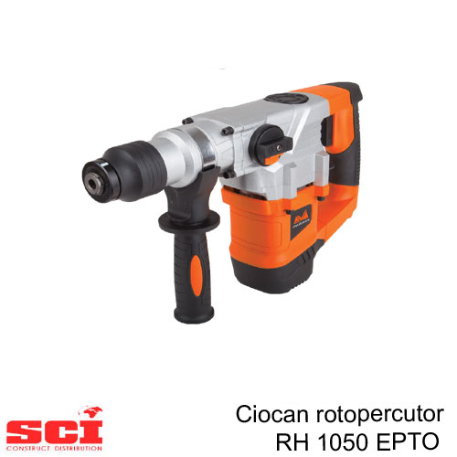 Ciocan Rotopercutor RH 1050 EPTO