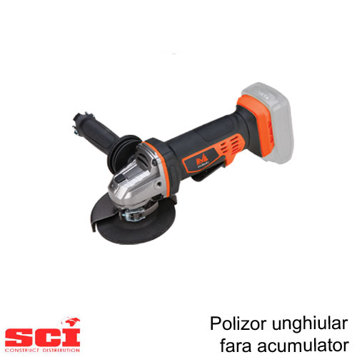 Polizor Unghiular fara Acumulator ONE EPTO